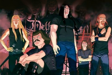 Dethklok