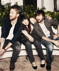 Lady Antebellum